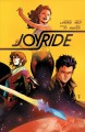 Cover for Joyride 1: Ignition