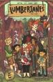Cover for Lumberjanes 9