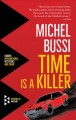 Cover for Time Is a Killer