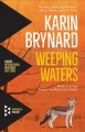 Cover for Weeping Waters