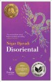 Cover for Disoriental
