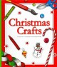 Cover for Christmas crafts