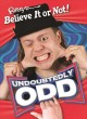 Cover for Ripley's Believe It or Not - Undoubtedly Odd: Undoubtedly Odd