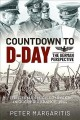 Cover for Countdown to D-day: the German perspective