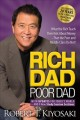 Cover for Rich dad, poor dad: with updates for today's world--and 9 new study session...