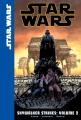 Cover for Skywalker strikes. Volume 2