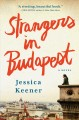 Cover for Strangers in Budapest