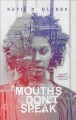Cover for Mouths Don't Speak