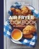 Cover for Air fryer cookbook: 70 delicious recipes