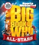 Cover for Big book of who. All-stars: the 101 athletes every fan needs to know.