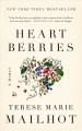 Cover for Heart berries: a memoir