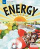 Cover for Energy: physical science for kids