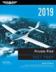 Cover for Private Pilot Test Prep 2019: Study & Prepare: Pass Your Test and Know What...