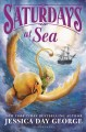Cover for Saturdays at Sea