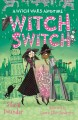 Cover for Witch switch