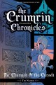 Cover for The Crumrin chronicles. Volume One, The charmed & the cursed
