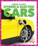 Cover for Hybrid and electric cars