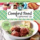 Cover for Comfort Foods Lightened Up