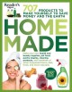 Cover for Homemade: 707 products to make yourself to save money and the earth!