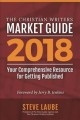 Cover for Christian Writers Market Guide 2018