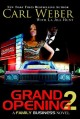 Cover for Grand Opening 2