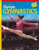 Cover for Great moments in Olympic gymnastics