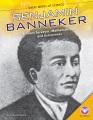 Cover for Benjamin Banneker: brilliant surveyor, mathematician, and astronomer