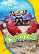 Cover for Crabs
