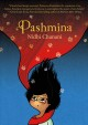 Cover for Pashmina