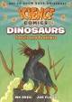 Cover for Dinosaurs: fossils and feathers