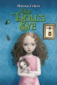 Cover for The doll's eye