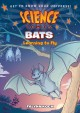 Cover for Bats: learning to fly
