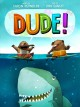 Cover for Dude!