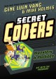 Cover for Secret Coders 6: Monsters & Modules