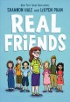Cover for Real friends