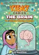Cover for The brain: the ultimate thinking machine