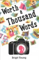 Cover for Worth a thousand words