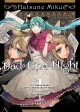 Cover for Hatsune Miku: bad end night: insane party, Vol. 1