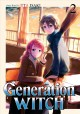 Cover for Generation witch. Volume 2