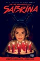 Cover for Chilling adventures of Sabrina. Book one, The crucible