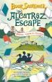 Cover for The Alcatraz Escape