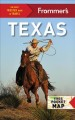 Cover for Frommer's Texas