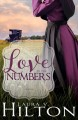 Cover for Love by the numbers