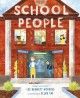 Cover for School people