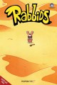 Cover for Rabbids 3