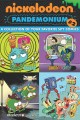 Cover for Nickelodeon pandemonium! 2, Spies and ducktectives.