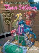 Cover for Thea Stilton Graphic Novels 8: The Thea Sisters and the Big Storm