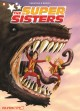 Cover for Super Sisters