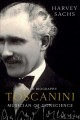 Cover for Toscanini: musician of conscience