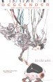 Cover for Descender. Machine Moon Book two, Machine moon